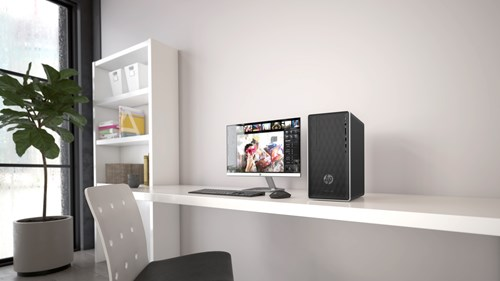 HP Pavilion PC tower