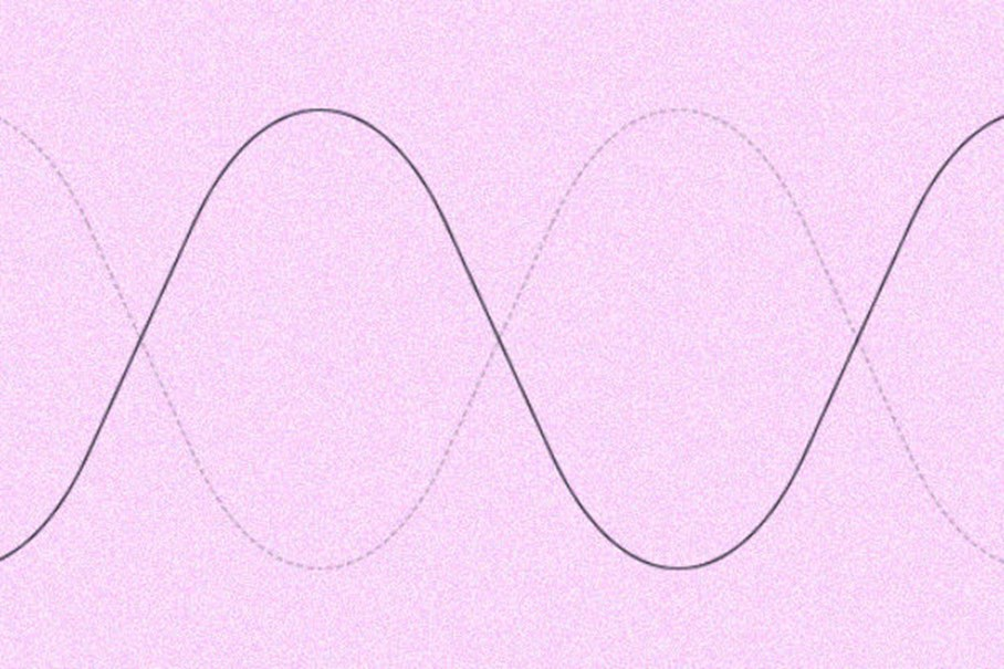 noise cancelling sound waves