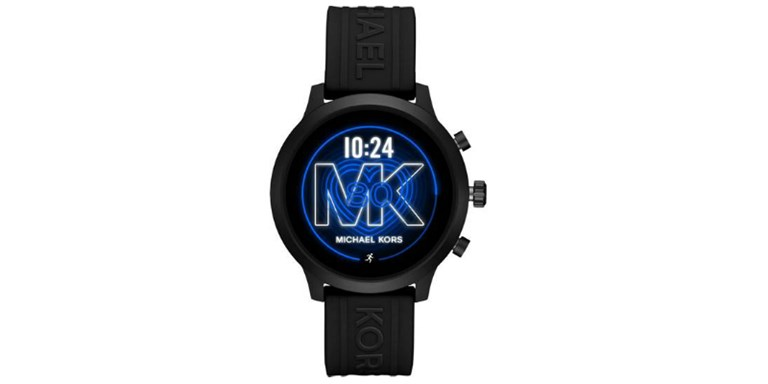 Michael Kors MKGO Black