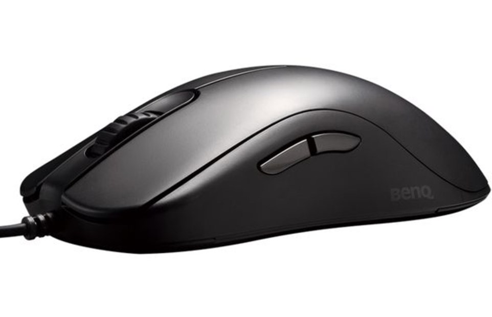 benQ gaming mouse