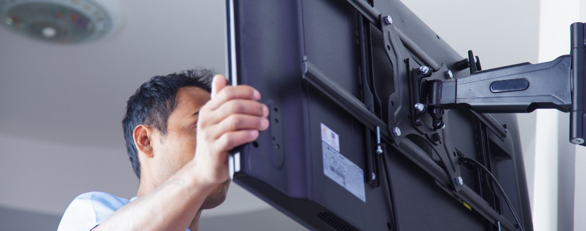 A Guide To Wall Mounting Your Tv Currys Techtalk